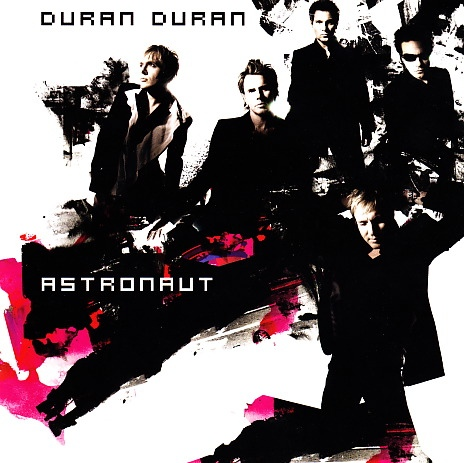 Duran Duran - Astronaut at Discogs