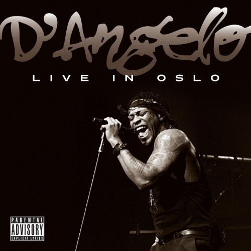 D'Angelo Live In Oslo: .: Amazon.fr: Musique