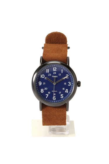 JOURNAL STANDARD(ジャーナルスタンダード) TIMEX / タイメックス: WEEKENDER CENTRAL PARK LIMITED / 腕時計 | スタイルクルーズ