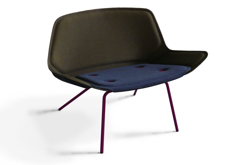 Hug Chair Design by Cate&Nelson - Furniture Design Blog - Furniture Design Ideas   Furniii