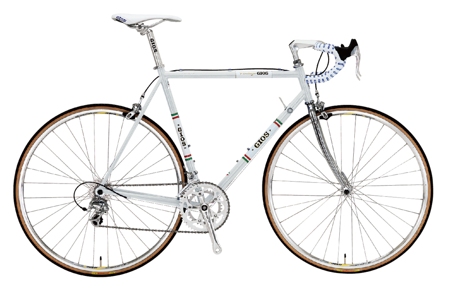 JOB International|COLLECTION GIOS・BASSO・RUPTION ハイクオリティ輸入自転車
