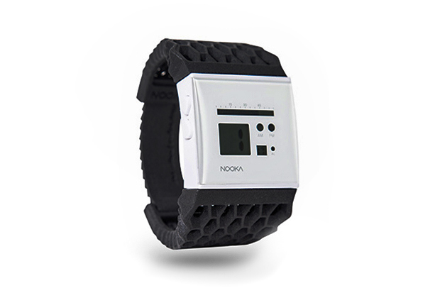 3D Printed Timepieces by NOOKA | Hypebeast
