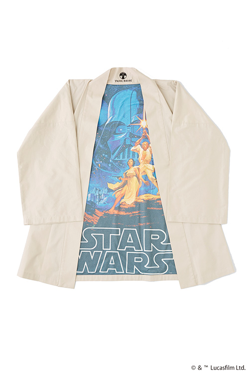 Warobu Star Wars Robes | HYPEBEAST