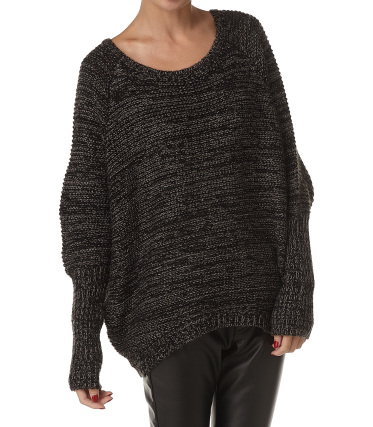 【moussy/マウジー】Dolman over POK シェルター公式通販サイト SHEL'TTER WEB STORE