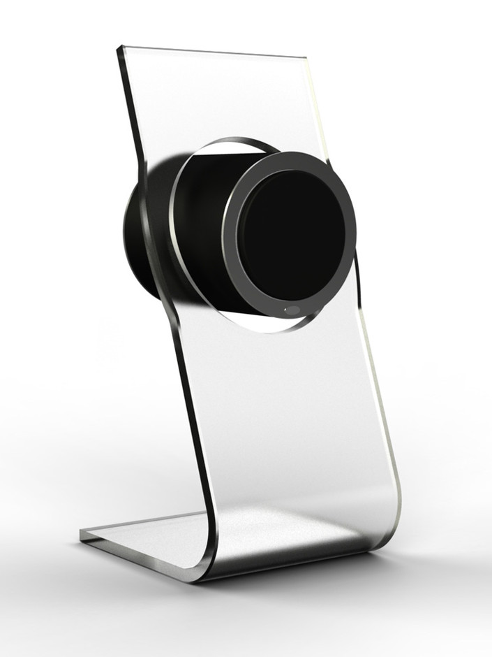 Loudspeakers with designer style and great sound quality