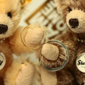 【NEW ARRIVAL】JAM HOME MADE × Steiff | JAM HOME MADE(ジャムホームメイド) - 公式サイト
