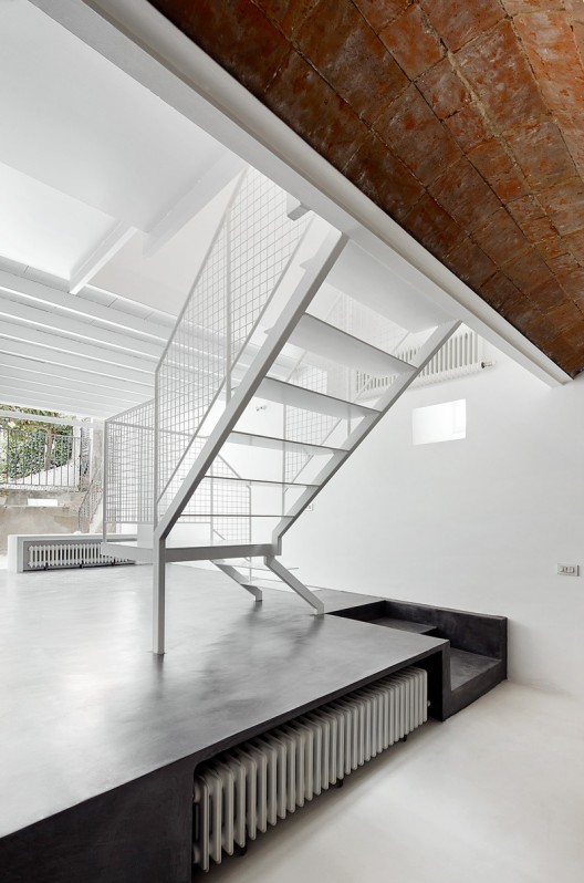 Remodeling a House in Nou Barris / ARQUITECTURA-G | ArchDaily