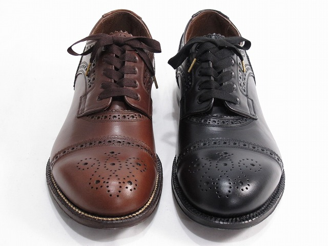 [FootTheCoacher]MENDELL(LEATHER SOLE)