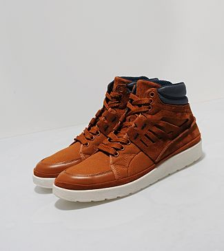 Buy  Puma Barrington Mid - Mens Fashion Online at Size?