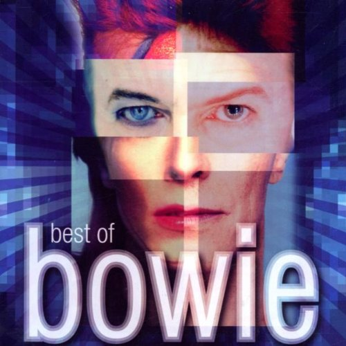 Amazon.co.jp: Best of Bowie: David Bowie: 音楽