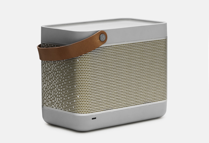 OFFICIAL B&O PLAY STORE - Beolit 12 - Portable Speaker in Elegant Design - B&O PLAY Store