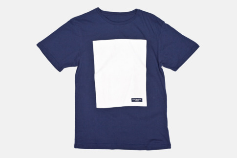 Saturdays Surf NYC   Online Store   Color Chip T-Shirt