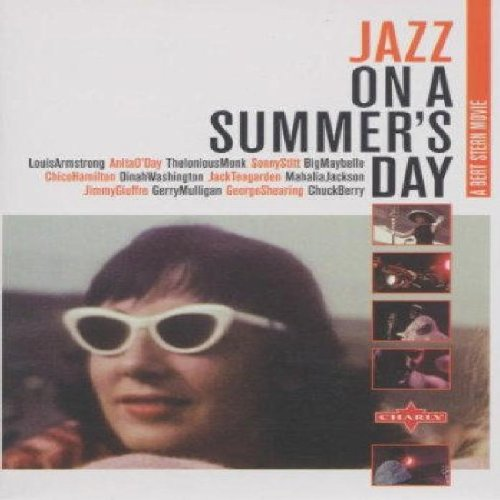 Amazon.co.jp: Jazz on a Summer's Day [DVD] [Import]: Aram Avakian, Bert Stern, Louis Armstrong, Mahalia Jackson, Chuck Berry, Chico Hamilton, Gerry Mulligan, Big Maybelle, Thelonious Monk, Dinah Washi