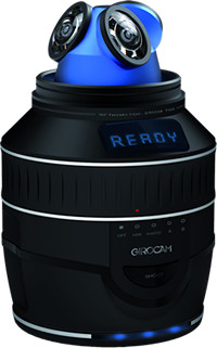 Girocam, We do 360° Panoramic Imaging Solutions and We Do it well