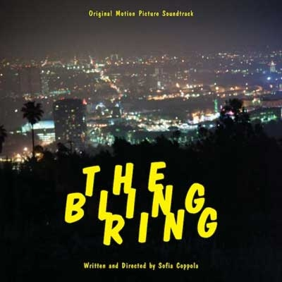 The Bling Ring - TOWER RECORDS ONLINE