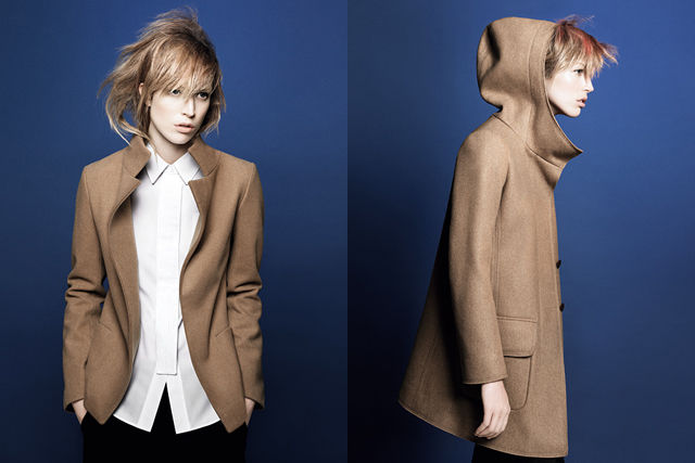 UNIQLO: THE BEST OF +J COLLECTION   10 Magazine