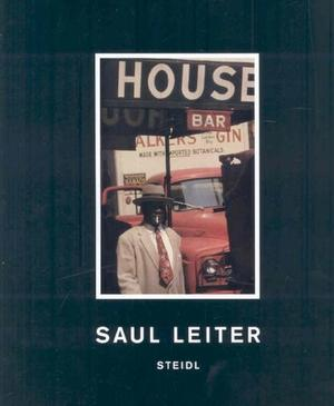 Saul Leiter in Books Photography at Strand Books