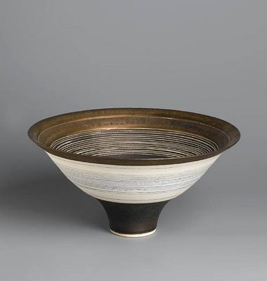 andrewwiddis: Lucie Rie.