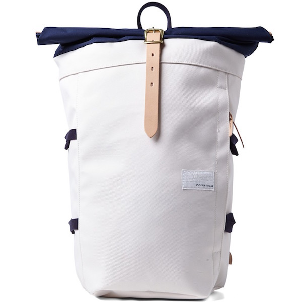 NANAMICA BACKPACK | END CLOTHING PROMO CODE | fashionstealer