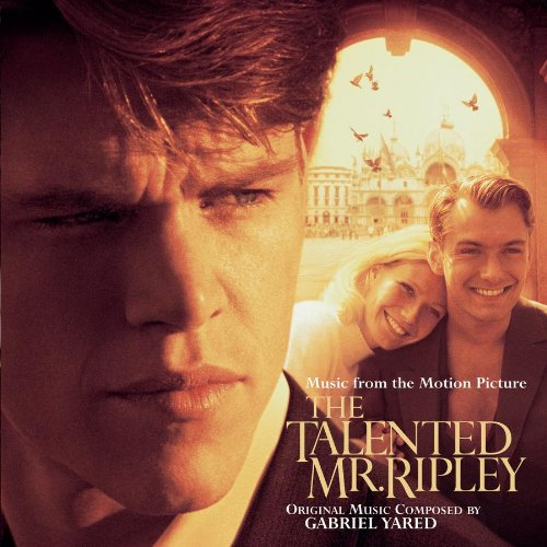 Amazon.com: The Talented Mr. Ripley: Music from the Motion Picture Score: Gabriel Yared, Various Artists - Soundtracks: Music