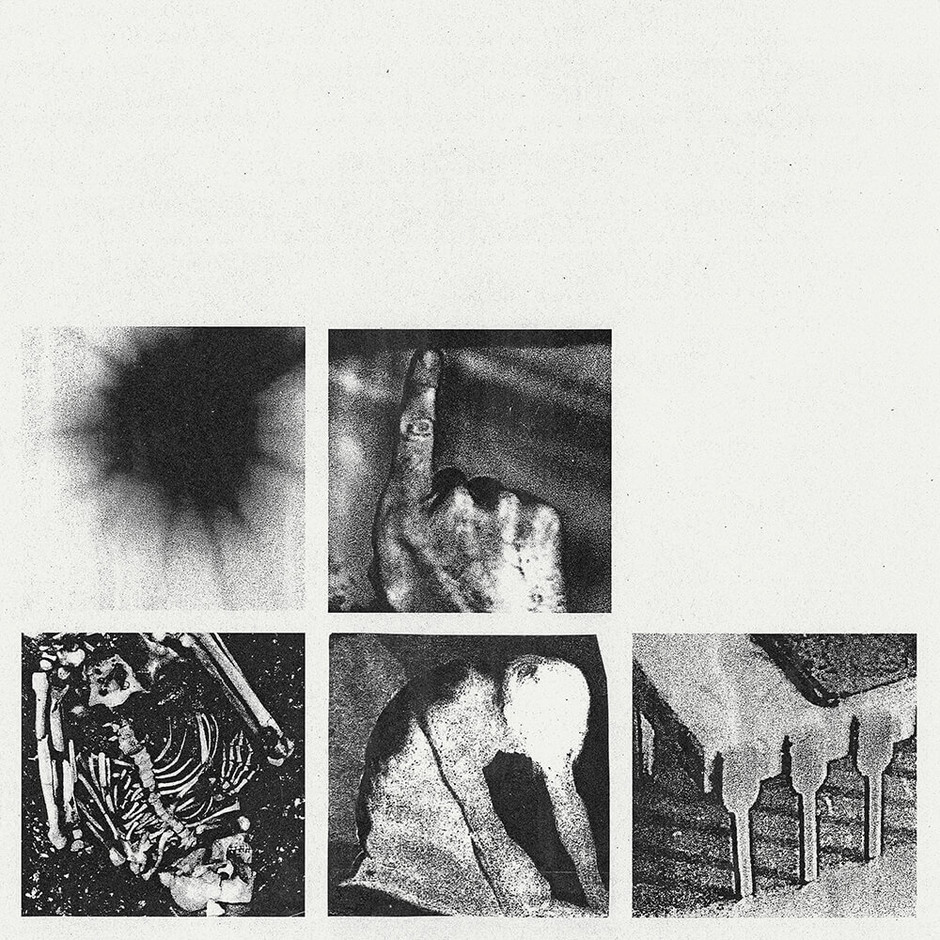 Discography - nine inch nails
