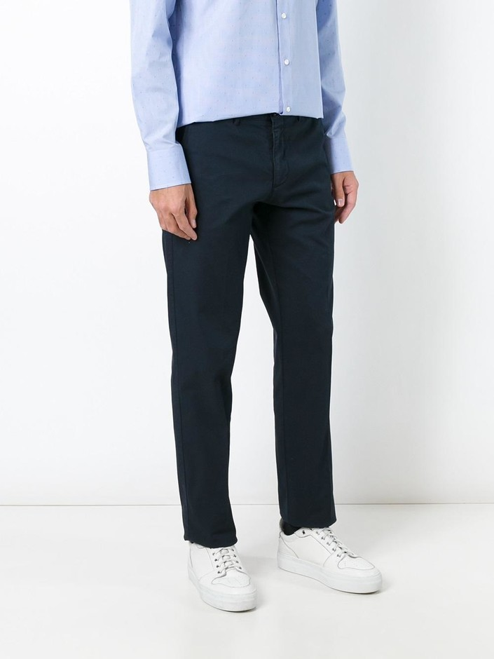 Boss Hugo Boss Slim-fit Jeans - Reija - Farfetch.com