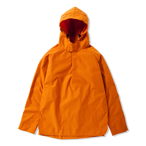 x 6876 PULLOVER JACKET | COLLECTION | CASH CA | カシュカ