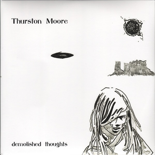 Images for Thurston Moore - Demolished Thoughts