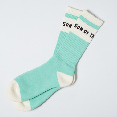 POOL SOX(E.GREEN) - SON OF THE CHEESE ONLINE SHOP