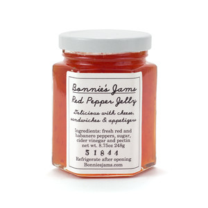 Old Faithful Shop — Bonnie's Jams - Red Pepper Jelly