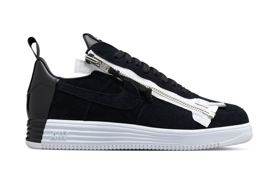 A First Look at the Acronym x Nike Lunar Force 1 SP | Highsnobiety