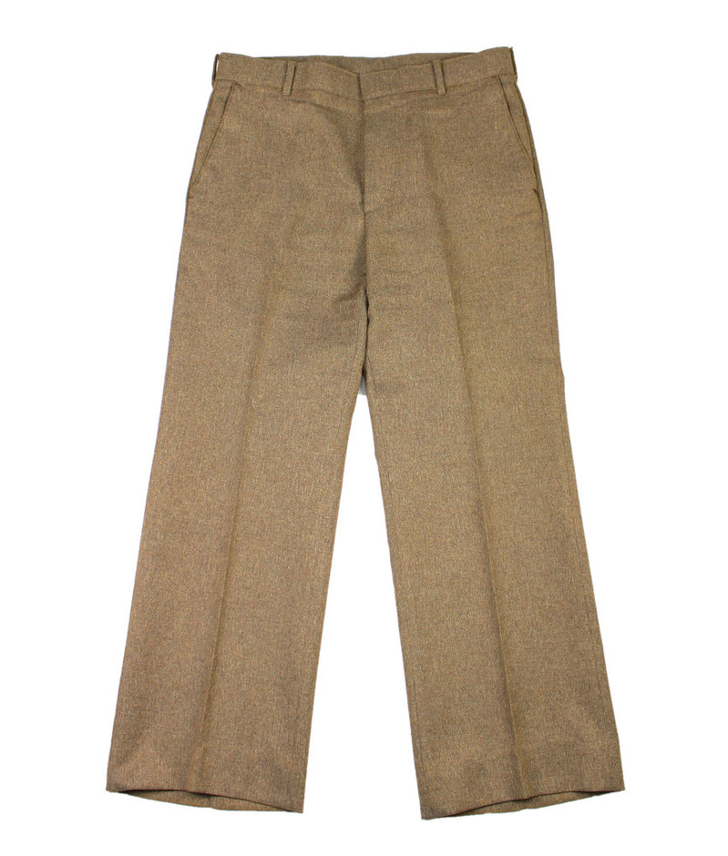 Vintage 1980s Levis Menswear Action Slacks W32 x L28 | Vintage Mens Goods