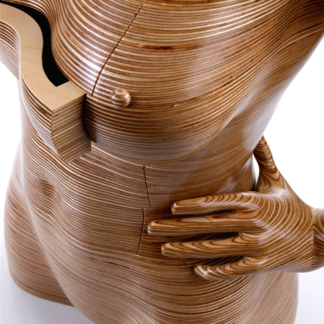Contemporary Furniture from Peter Rolfe Beautiful Life