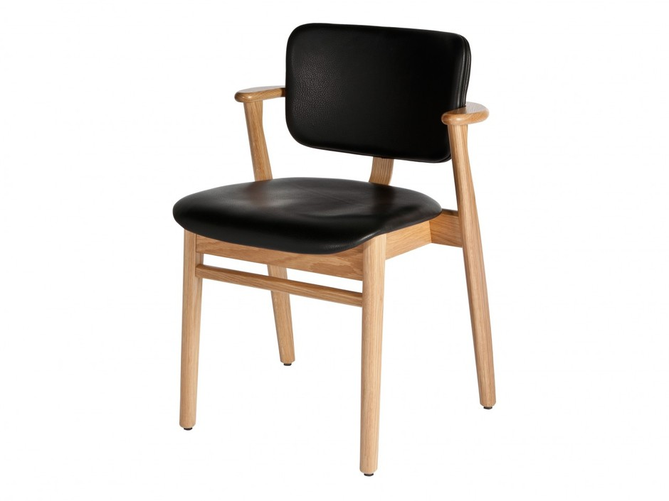 Artek - Products - Chairs - DOMUS CHAIR, UPHOLSTERED