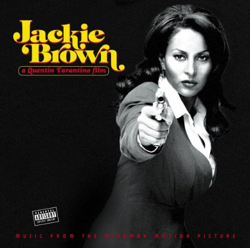 Amazon.co.jp: Jackie Brown: Music From The Miramax Motion Picture (1997 Film): Soundtrack: 音楽