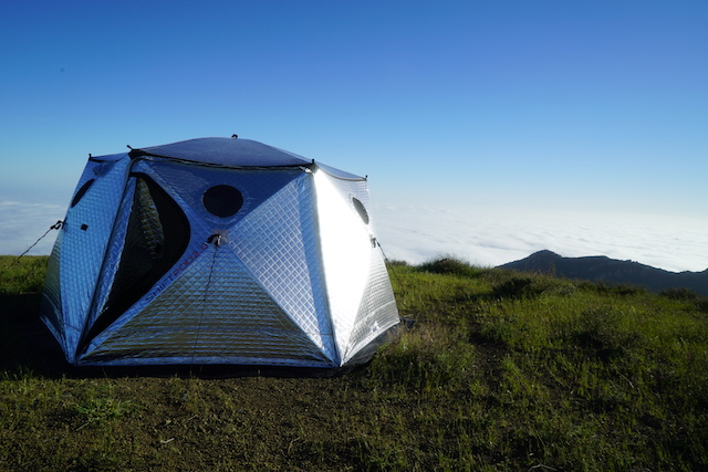 The all new SHIFTPOD2!   Advanced Shelter Systems Inc.