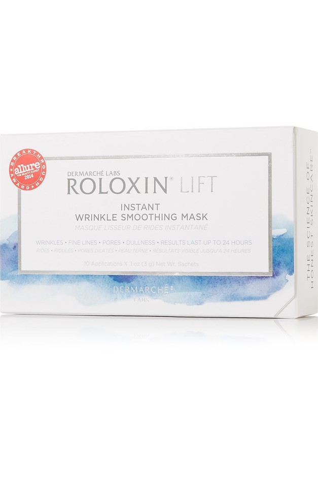 DERMARCHÉ LABS | Roloxin™ Lift Instant Wrinkle Smoothing Mask x 10 | NET-A-PORTER.COM