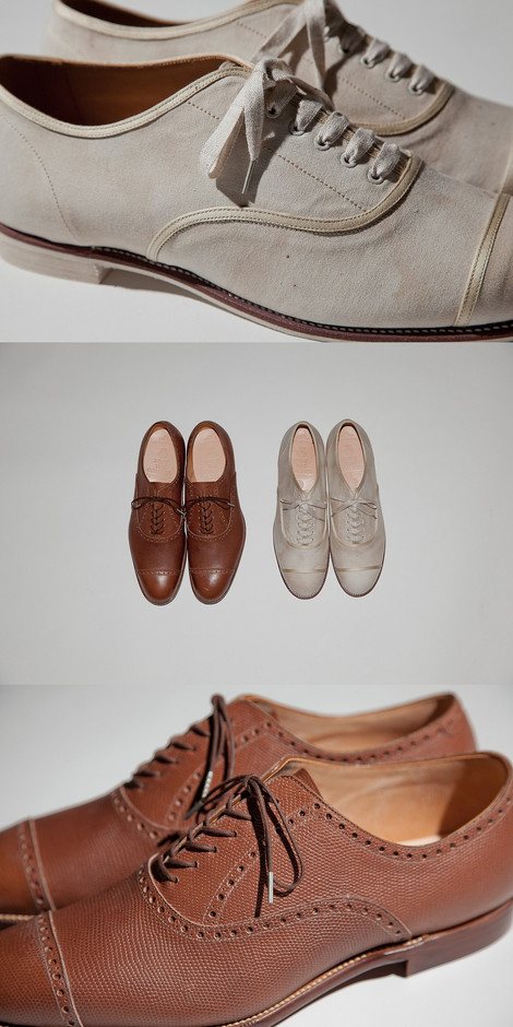 foot the coacher: FRENCH SHOES They are vintage... - GALLERY OF AUTHENTIC
