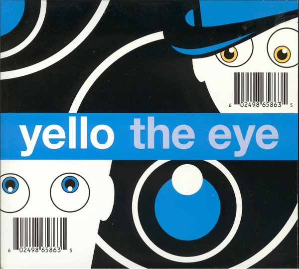 Images for Yello - The Eye