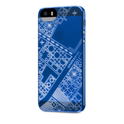 Omotesando + kiriko エアージャケット for iPhone 5/5s - Apple Store (Japan)