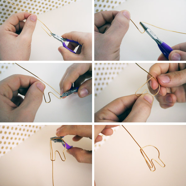 DIY Paperclips | The Sweetest Occasion