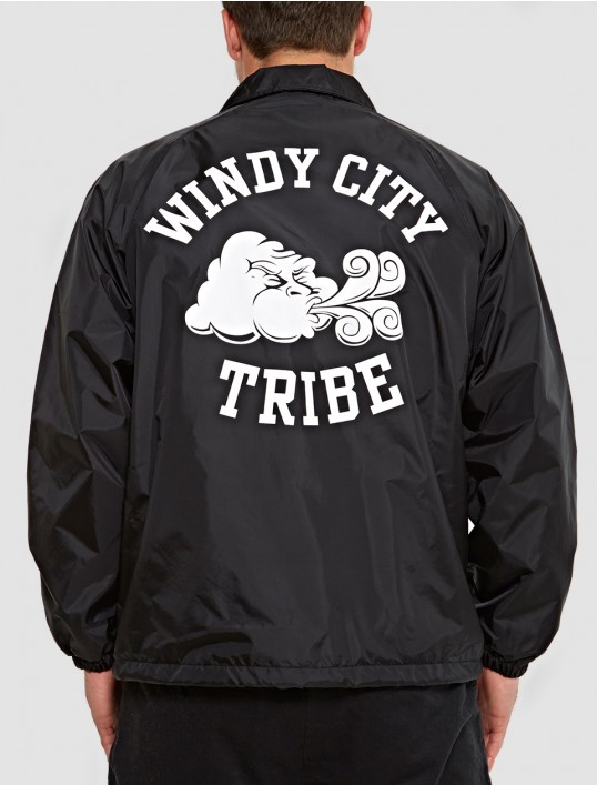Saint Alfred Windy City Jacket