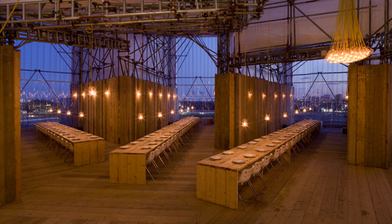 Real Terms: the authentic approach of architects Carmody Groarke   Article