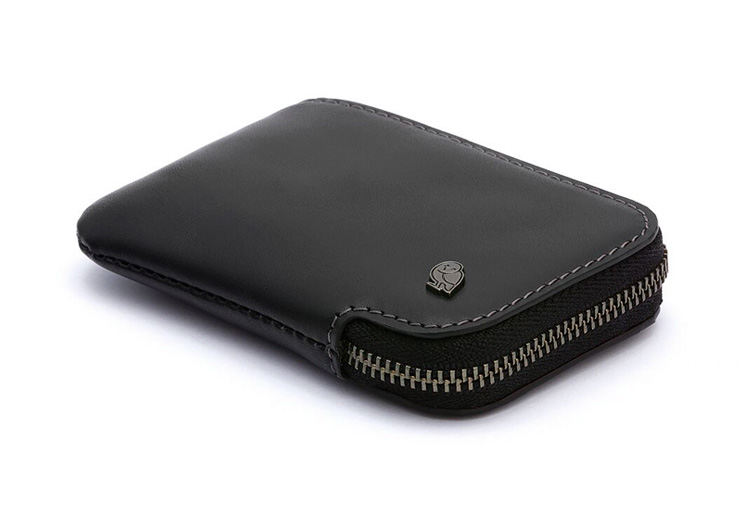 Bellroy Card Pocket Wallet Charcoal | Bellroy財布正規販売店 Powered By ANELANALU