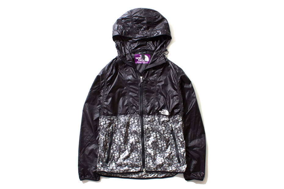 Liberty x THE NORTH FACE PURPLE LABEL 2013 Spring/Summer Collection | Hypebeast