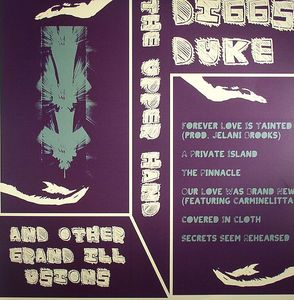 Diggs Duke - The Upper Hand & Other Grand Illusions (Vinyl) at Discogs