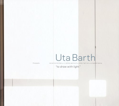 Amazon.co.jp: Uta Barth: To Draw With Light (Blind Spot): Paul Soto, Uta Barth: 洋書