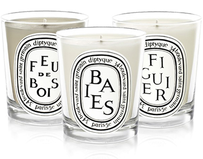 Candles | diptyque Paris