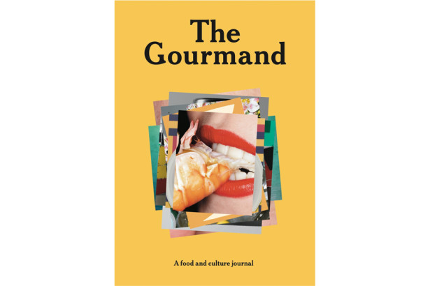 Issue 00 - Issues - The Gourmand