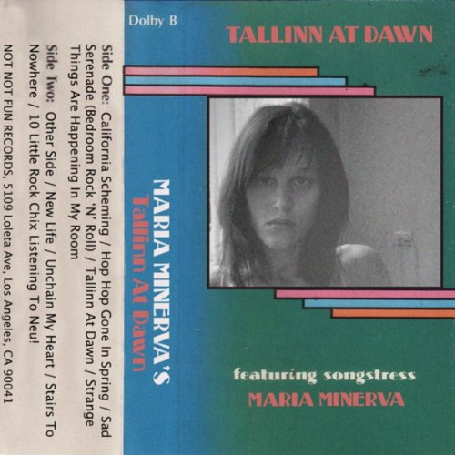 Amazon.co.jp: Tallinn At Dawn: Maria Minerva: MP3ダウンロード